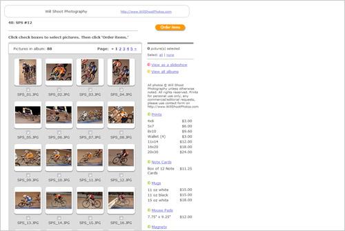 SmugMug vs  Shutterfly Pro Gallery | Will Shoot Photography Blog