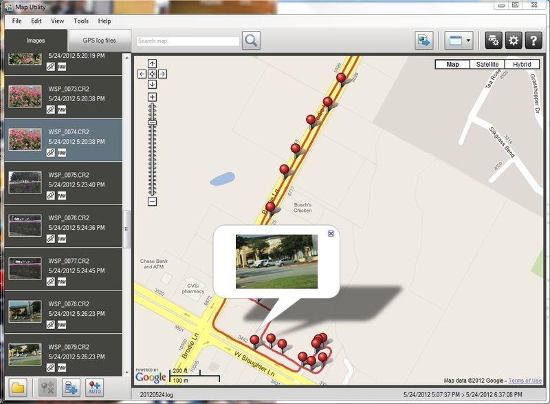 MapUtilityScreenCapture