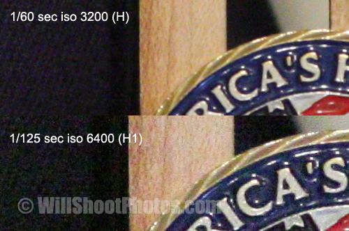 Compare6400